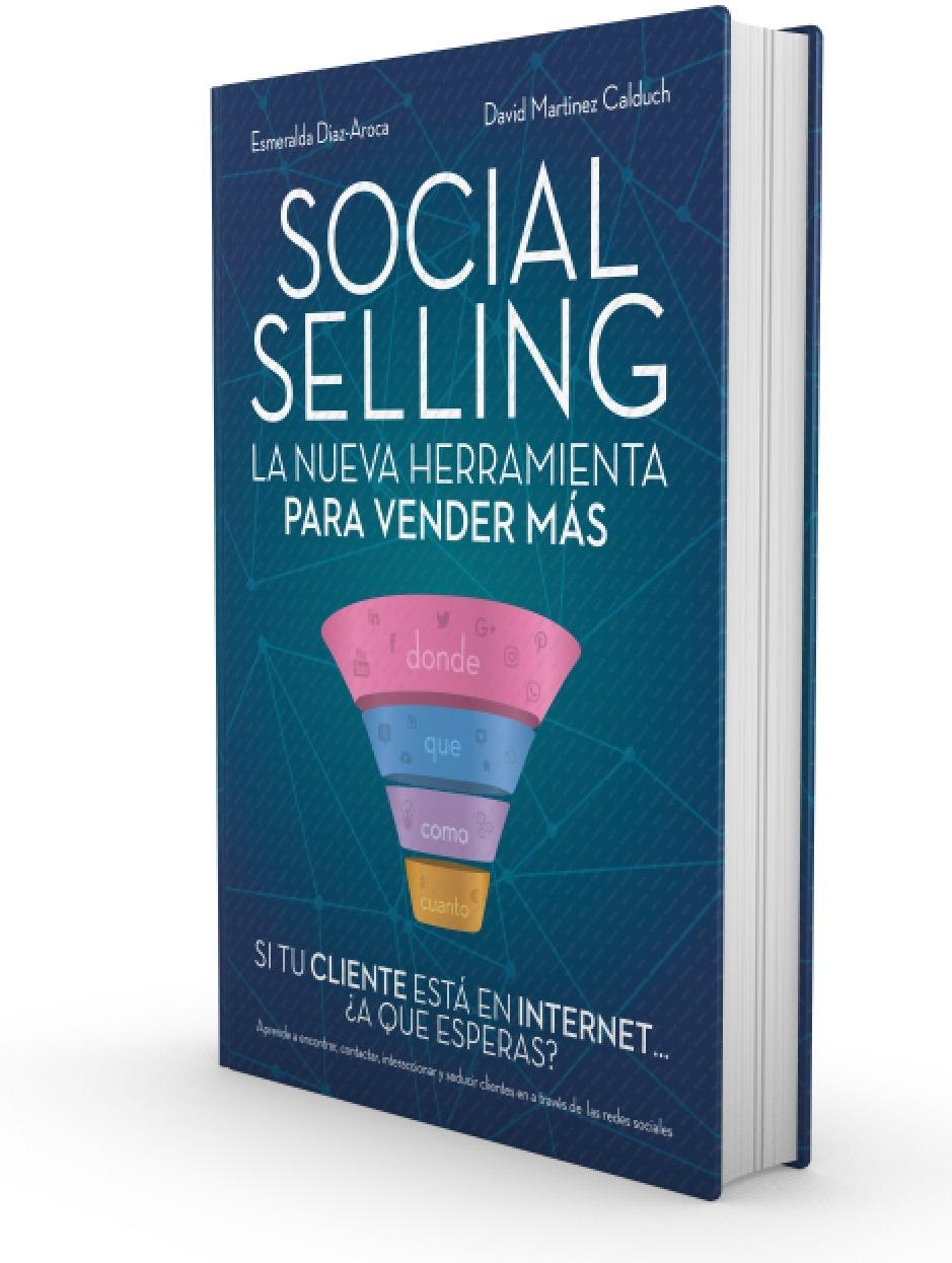 Libro Social Selling E. Díaz Aroca
